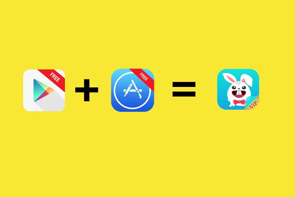 Avoir Toutes Les Applications Payantes d'App Store ou de Play Store GRATUITEMENT !