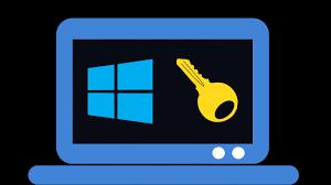 Récupérer le mot de passe Windows